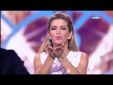 Вера Брежнева - Доброе утро (Голубой Огонёк 2015)
