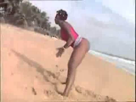 Mapouka, The Origin Of Twerking ( #africandance #ivorycoast ) video