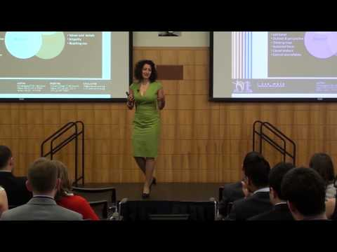 I Can Move - Nadia Arouri | Amends video