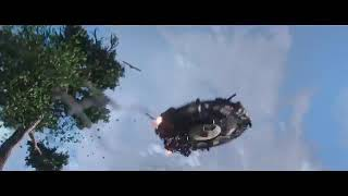 IRON SKY 2 : The coming race Trailer(2017)