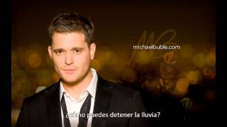 Michael Buble Video - How Can You Mend A Broken Heart - Michael Bublé (Subtítulos en español - Spanish Subtitles)