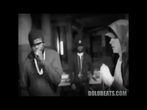 Shady 2.0 Cypher, Yelawolf, Slaughterhouse, Royce Da 5'9