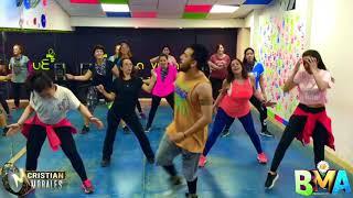 Rub a Bum | Play N skillz ft Jenn Morel Joelii- ZUMBA COREOGRAFIA
