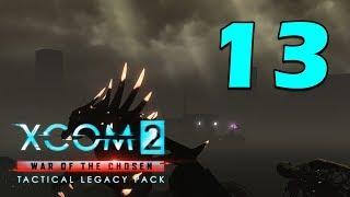 Прохождение XCOM 2: Операции «Наследия» #13 - Эпизод 6 - Чем дальше в лес... [Угроза из моря]