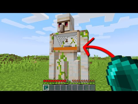 Download Lagu Minecraft, But You Can Go Inside Any Mob....mp3