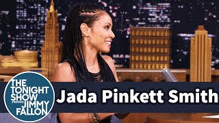 Jada Pinkett Smith Bans Will Smith from Family Games