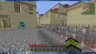 IIkeksII vs colbas PvP #1 CraftCraft