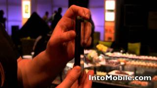Hands-on: HTC EVO 3D dual-core Snapdragon Android smartphone from CTIA 2011 Orlando