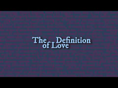The Definition of Love • Andrew Marvell
