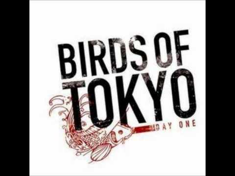 Birds Of Tokyo - Black Sheets