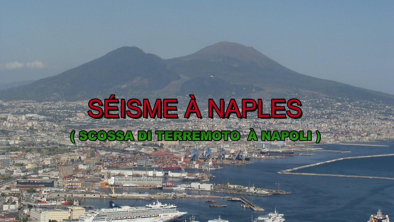 terremoto napoli - photo #29