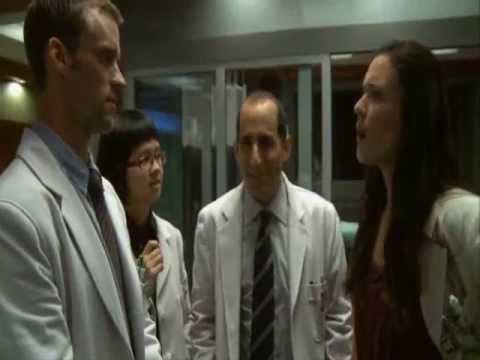 House Md Transcripts Season 2