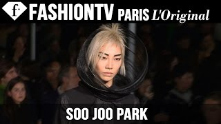 Soo Joo Park | Model Talk EXCLUSIVE | Fall/Winter 2014-15 | FashionTV