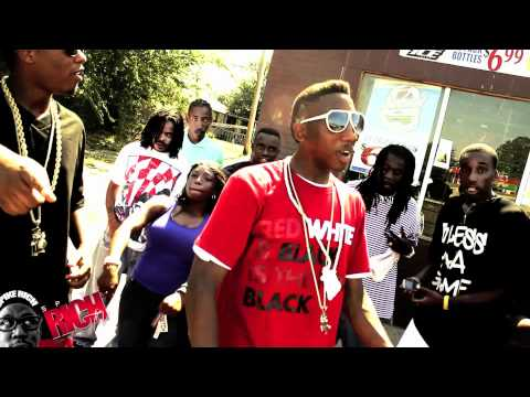 Yung Nation on Smash & go Ham Official Video video