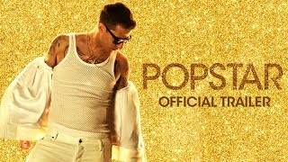POPSTAR: NEVER STOP NEVER STOPPING - GREENBAND TRAILER (HD)