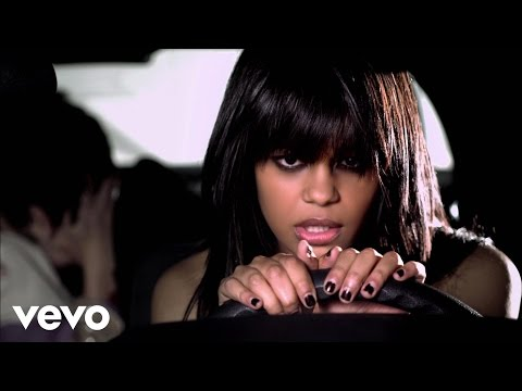 Fefe Dobson - Ghost Video