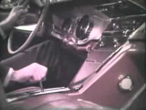 1964 Buick Riviera - Commercial