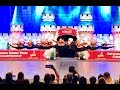 LMVP 2018 UDA Nationals - Medium Varsity Pom Prelim