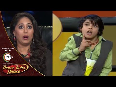 Did L'il Masters Season 3 - Delhi Auditions - Performance By Yogesh Sharma video