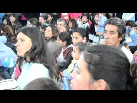 INAUGURACIÓN DEL JARDÍN 913 BARRIO BICENTENARIO