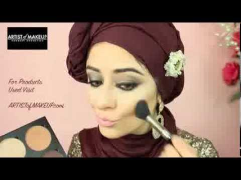 Aishwarya Rai Makeup - Get Ready With Me Glamorous Party Make Up video