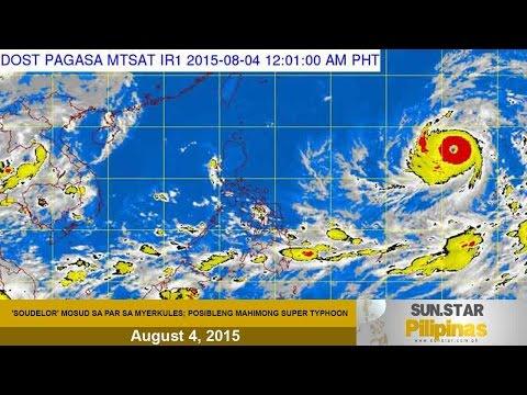 Sun.Star Pilipinas  August 4, 2015