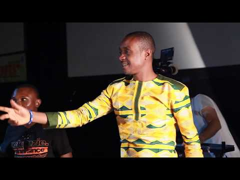 Nathaniel Bassey Feat. Enitan Adaba - imela (thank You)  Behind The Scenes video