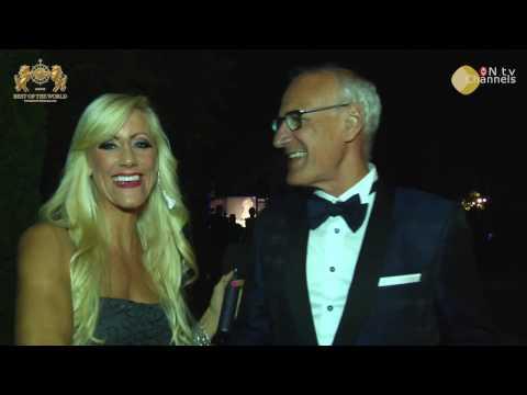 Best Of The World Interview - Marbella 2016: Peter Tschirky, Grand Resort Bad Ragaz HD