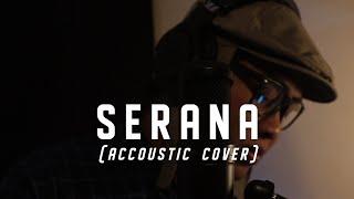 Download lagu For Revenge - Serana Acoustic Version (Cover By Envici)