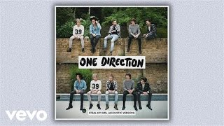 One Direction Video - One Direction - Steal My Girl (Acoustic Version) [Audio]