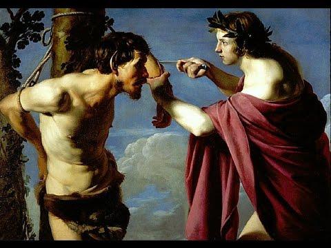 Apollon, le bel assassin de Delphes — Marcel Detienne