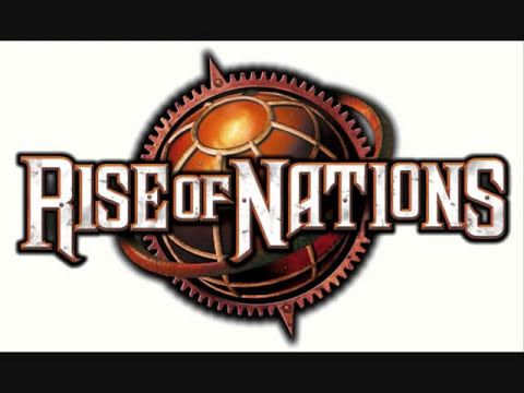 Rise of Nations soundtrack - Eire