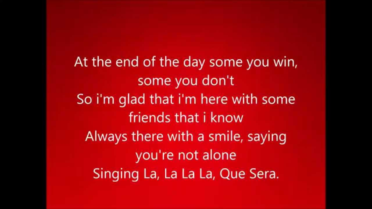 Doris Day - Que Sera Sera (Chords) - Ultimate-Guitar.Com