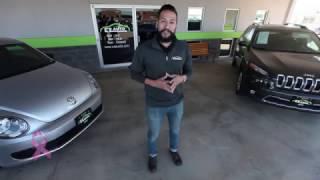 Financing at EZ Auto