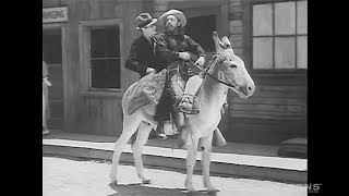 The Rider of The Law full length western movie