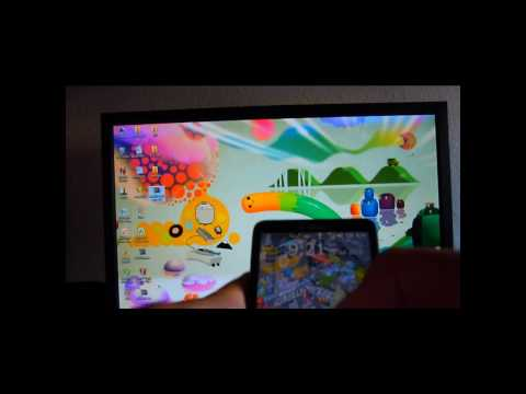 Android Froyo 2.2 on HTC HD2 (DOWNLOAD LINK HERE!) Music Videos