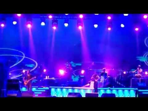 Teri Deewani - Kailash Kher (Live in DHAKA)