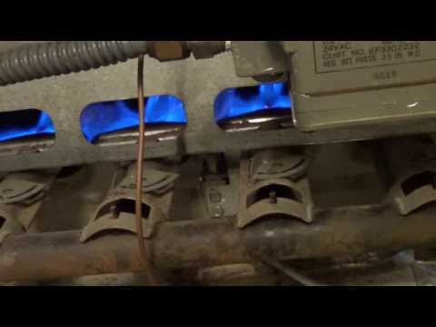 Carrier Furnace Carrier Furnace Troubleshooting Code 34