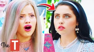 Descendants 3: The Real Hero Is Not Who You Think