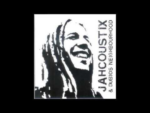 Jahcoustix - Afreeca