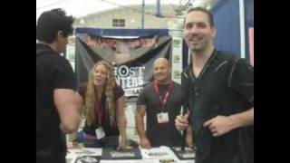 Comic Con - Day 4 & Day 5