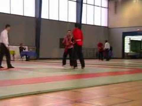 combat sanshou yves Image 1