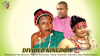 Divided Kingdom 2    -  Nigerian Nollywood  Movie