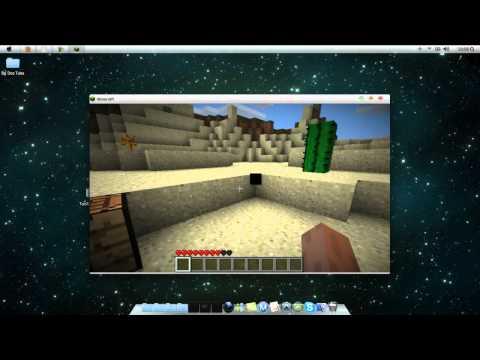 Como Instalar o Too Many Items 1.7.3 Minecraft