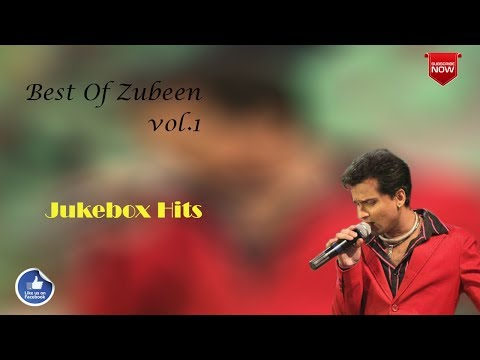 Best Of Zubeen Garg | Vol 1 | Jukebox Hits
