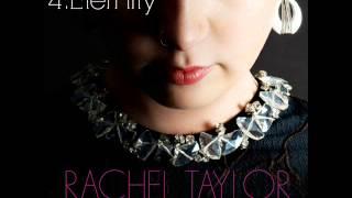 Rachel Taylor - Come alive EP
