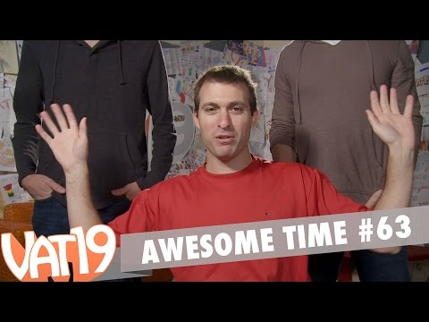 Vat19 Awesome Time #63