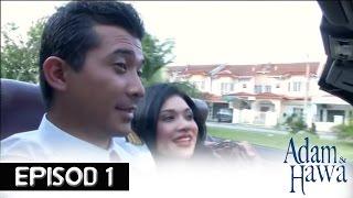 Download Lagu Adam Dan Hawa - Episod 1 Gratis STAFABAND
