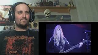 Download Lagu Nightwish - Song Of Myself (Live Wacken) (Reaction) Gratis STAFABAND