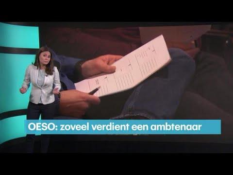 Ambtenaar in Nederland een vetpot? Dat valt fors t - RTL Z NIEUWS